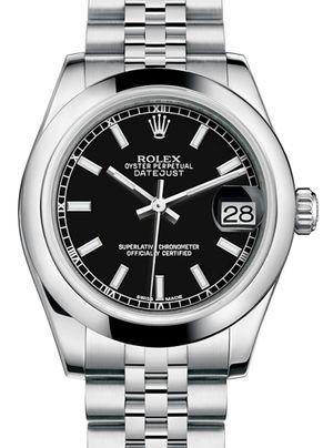 178240-0016 Rolex Datejust 31