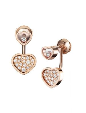 83A082-5009 Chopard Happy Hearts
