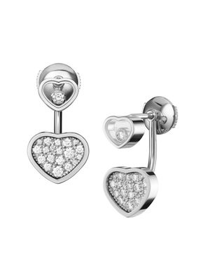 83A082-1009 Chopard Happy Hearts