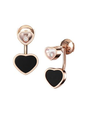 83A082-5201 Chopard Happy Hearts