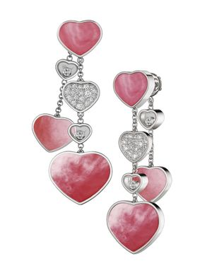 83A482-1906 Chopard Happy Hearts