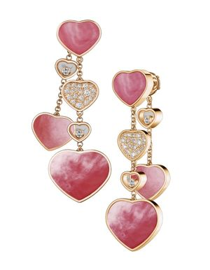 83A482-5906 Chopard Happy Hearts