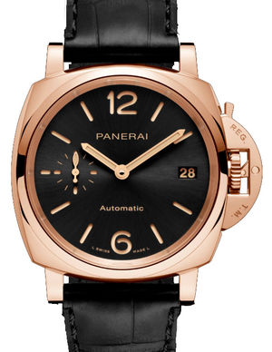 PAM01029 Officine Panerai Luminor Due
