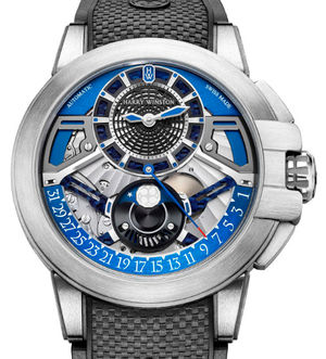 OCEAMP42ZZ001 Harry Winston Project Z