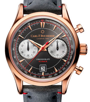 00.10919.03.33.02 Carl F.Bucherer Manero
