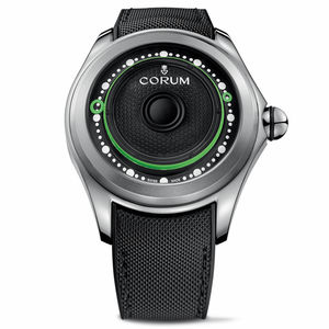 L390/03639 - Limited edition of 88 Corum Bubble 52