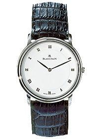 0021-3427-55 Blancpain Villeret Ultra-Slim