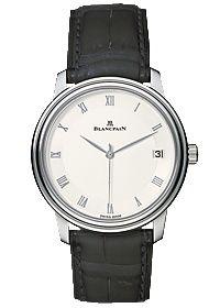Blancpain Villeret Ultra-Slim 1158-1542-55