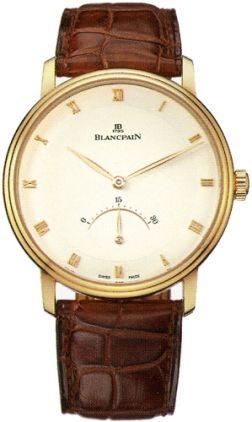 Blancpain Villeret Ultra-Slim 4063-3642-55b