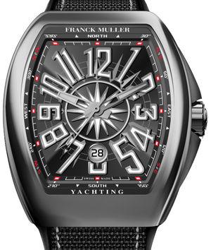 V 45 SC DT YACHT NR Franck Muller Vanguard Yachting