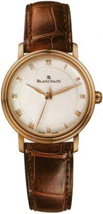 6102-3642-55 Blancpain Ladybird
