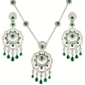 111 Verdi Gioielli Verdi Jewellery