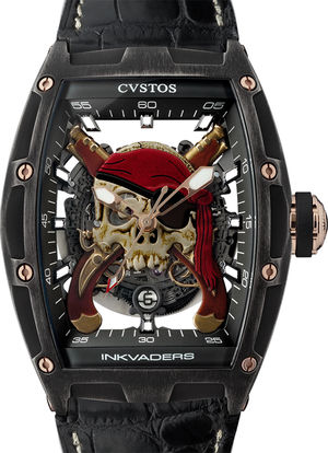 CVT-JET2-IS-PRG-CP5N BST Cvstos Limited Edition