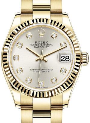 278278-0033 Rolex Datejust 31