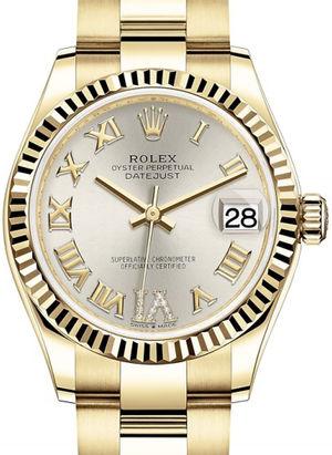278278-0027 Rolex Datejust 31