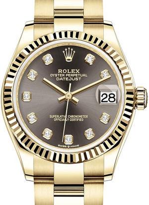 278278-0035 Rolex Datejust 31