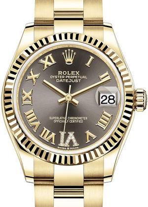 278278-0031 Rolex Datejust 31