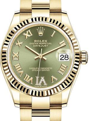 278278-0029 Rolex Datejust 31