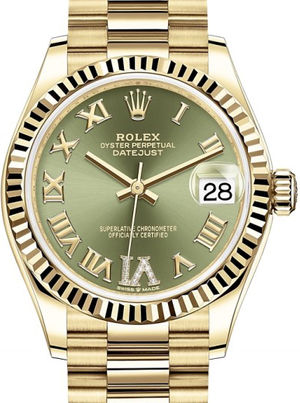 278278-0030 Rolex Datejust 31
