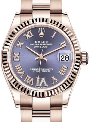 278275-0028 Rolex Datejust 31