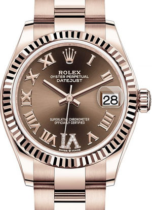 278275-0024 Rolex Datejust 31
