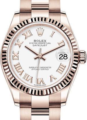 278275-0018 Rolex Datejust 31