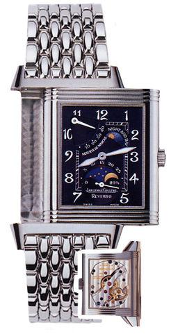 Q2753170 Jaeger LeCoultre Reverso Complication