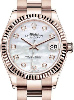 278275-0016 Rolex Datejust 31