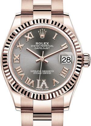 278275-0032 Rolex Datejust 31