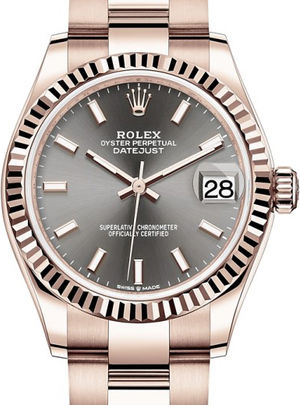 278275-0026 Rolex Datejust 31