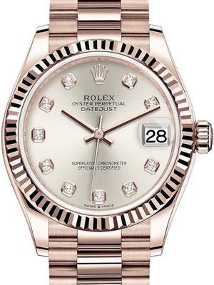 278275-0039 Rolex Datejust 31