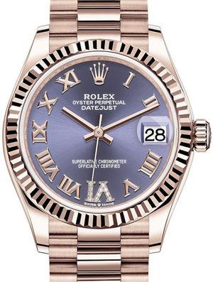 278275-0029 Rolex Datejust 31