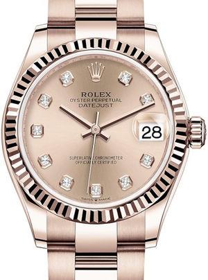 278275-0030 Rolex Datejust 31