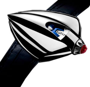 DWAS1 De Bethune Dream Watch