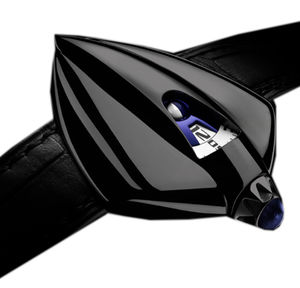 DWAS1 - black De Bethune Dream Watch
