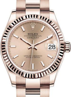 278275-0036 Rolex Datejust 31