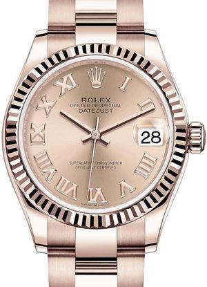 278275-0034 Rolex Datejust 31