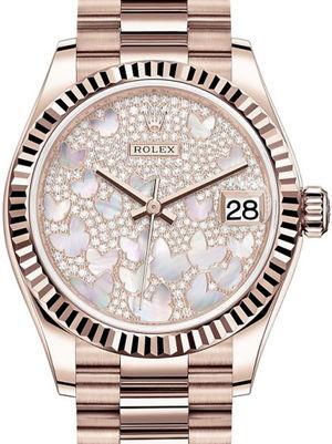 278275-0021 Rolex Datejust 31