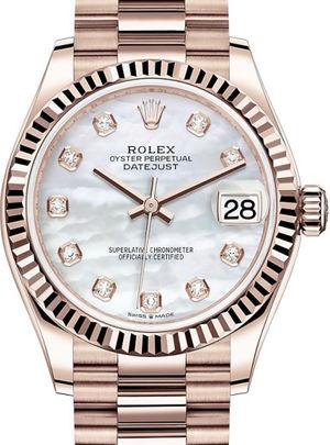 278275-0009 Rolex Datejust 31
