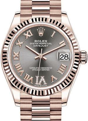 278275-0033 Rolex Datejust 31