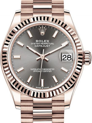 278275-0027 Rolex Datejust 31