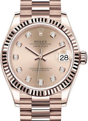 278275-0031 Rolex Datejust 31