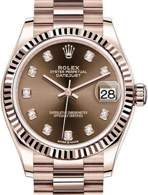 278275-0010 Rolex Datejust 31