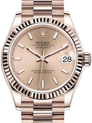 278275-0037 Rolex Datejust 31