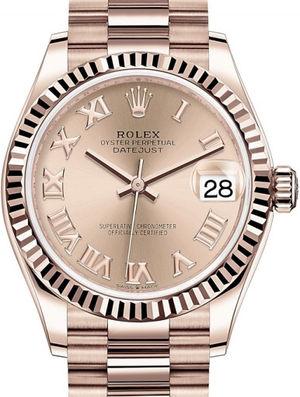 278275-0035 Rolex Datejust 31