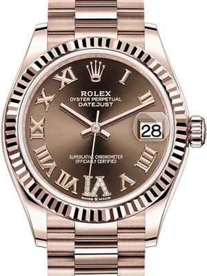 278275-0025 Rolex Datejust 31