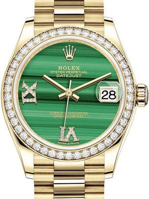 278288RBR-0004 Rolex Datejust 31