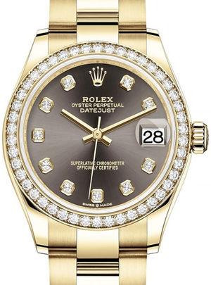 278288RBR-0029 Rolex Datejust 31