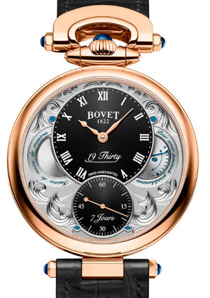 NTR0024 Bovet 19Thirty