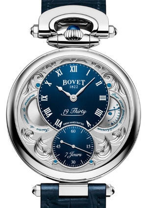 NTR0015 Bovet 19Thirty